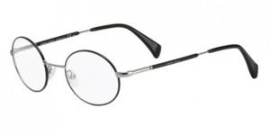 Rame ochelari clasice circulare