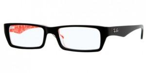 Rame ochelari dreptunghiulare