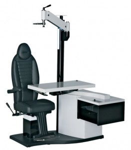 Combina oftalmologica Frastema Newline
