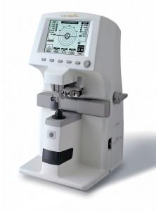 Lensmetrul Huvitz CLM-3100